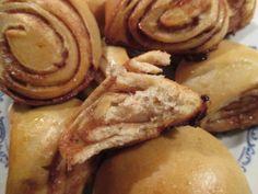 Kváskové škoricovníky, osie hniezda (fotorecept) - obrázok 10 20 Min, Ale, Sausage, Food, Basket, Eten, Ales, Sausages, Meals