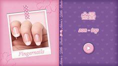 Learn Korean Language Vocabulary #39 - Fingernails + pronunciation #learnkorean #hangul #koreanlanguage #손톱 #한글 #learning #flashcard #words #flashcards