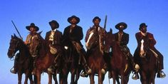 Posse (1993) | 70 Classic Black Films Everyone Should See At Least Once