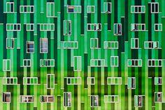 Matrix by Tomás San Andrés