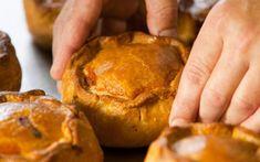 The 20 best British bakes - Steak and ale pie - goodtoknow