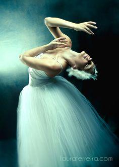 Ballerina II by *SamuraiChopstick on deviantART