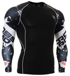9cf95315f4fe3 78 Best Fixgear Compression Skin Base layer Shirts images in 2012 ...