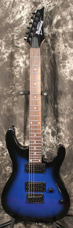 2015 Ibanez GS221 S Series Electric Guitar