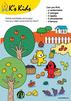 English Activities For Kids, English Grammar For Kids, Toddler Learning Activities, Infant Activities, Preschool Activities, Mazes For Kids, Card Games For Kids, Worksheets For Kids, Visual Perception Activities