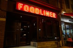 Another local gem, Hopgood's Foodliner is a Maritime inspired restaurant located in the heart of Roncesvalles Village, Toronto. The food is playful, creative, and elegant at once, no pretense here though, just come in and enjoy yourself! http://hopgoodsfoodliner.com/