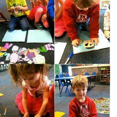 #ParadigmCareandEnrichmentCenter #Canton #Michigan #Preschool #feltstories
