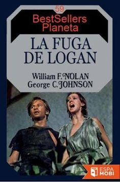 Life is a Book: Fragmentos literarios: La fuga de Logan