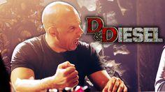 D&Diesel with Vin Diesel - Highlights (Dungeons & Dragons - Nerdist Pres...
