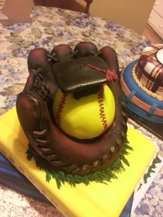 Baseball/softball graduation