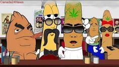 The Blunt Heads - Barbershop Talk - The Blunt Heads