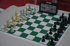 Alunos participam de Torneio de Xadrez em JP — Instituto Federal da Paraiba IFPB
