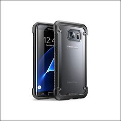 Supcase - Searching for best Galaxy S8 Case? Here we have created a list of protective cases for Samsung Galaxy S8 from amazon.  https://www.thecrazybuyers.com/best-samsung-galaxy-s8-cases/