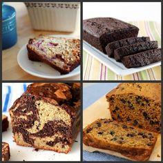 12 Delicious Bread Recipes {How to Make Bread}