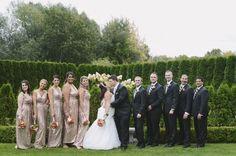 Ashley Erin // Wedding Photography, Charlevoix Michigan // Bay Harbor // Castle Farms