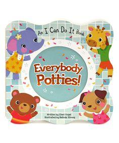", Cottage Door Press ""everybody Potties!"" By Cheri Vogel , Cottage Door Press ""everybody Potties!"" By Cheri Vogel. Potty Training Books, Toilet Training, Toddler Books, Childrens Books, It Pdf, Board Books For Babies, Cottage Door, Fun Illustration, Toddler Preschool"