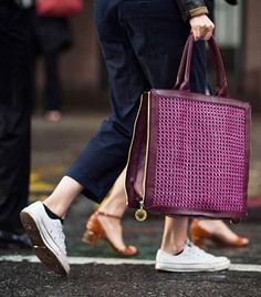 Street Style with Adam Katz Sinding