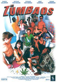Los zumbaos (2003) tt0385716 CC