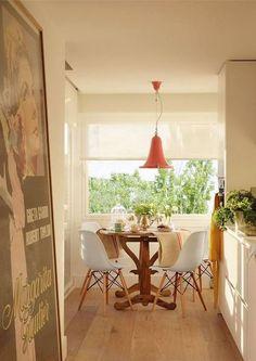 Küche Dachschräge - 50 Ideen für ein auffälliges Küchendesign ...