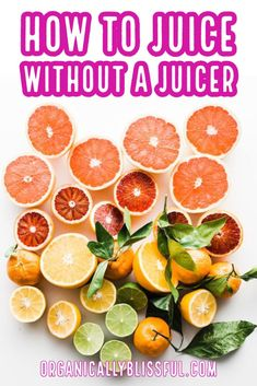 How To Make Juice Without A Juicer  #lifehack #hack #juice #healthyliving #healthylifestyle #healthy #howto #healthylife