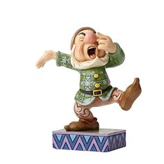 Enesco 4049630 Disney Traditions Sneezy Figurine ** Check out the image by visiting the link.