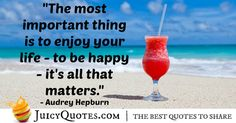 The greatest happiness quotes and sayings. One of the things people want most in life is happiness. With our quotes about being happy, you can find the perfect quotes. Happiness Quotes, Happy Quotes, Best Quotes, Life Quotes, All That Matters, Happy Today, Perfection Quotes, Enjoy Your Life, This Is Us Quotes