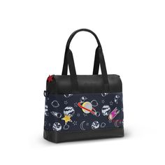 d9a492eef57c Cybex Priam Changing Bag by Anna K - Space Rocket