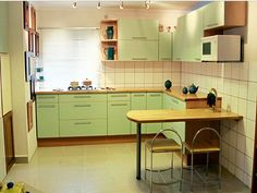 indian kitchen cabinets - Google Search