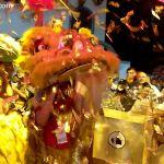 Chinese Dragon Boat Festival 2015 – Old China Town, Tiretta Bazaar, Kolkata (Calcutta)