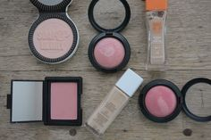 The Spring Beauty Edit