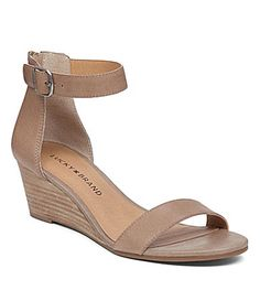 Lucky Brand Jorey Sandals #Dillards