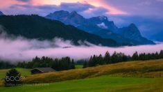 Popular on 500px : Idyllic Garmisch by TatianaPesotskaya