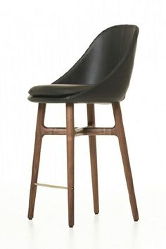 Neri&Hu Solo Bar Stool, from $1,615, available at The Future Perfect.