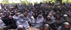 Stanley Roy informa: Boko Haram propone intercambio de niñas secuestrad...