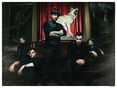 Good Charlotte is my absolute favorite band. They have been my favorite band for over 10 years! I've pretty much grew up with them. I love GC!