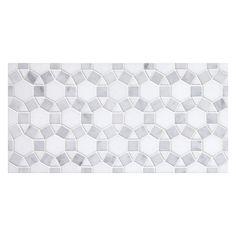 Complete Tile Collection Unique Mosaic Patterns Mini Hexalogon Mi 237