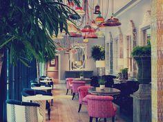 Deux hôtels où il faut faire son baptème de tea time à Londres…. | http://boubouteatime.com/voyage/deux-hotels-ou-il-faut-faire-son-bapteme-de-tea-time-a-londres/