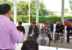 Alcalde de Zacatelco entrega obra de drenaje