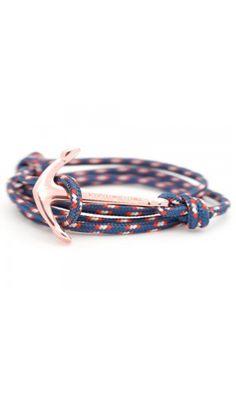 Anchor Bracelets Japan