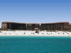 The Mediterranea Destin Florida!  Most amazing beach spot ever!