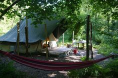 Cosy cabins, campsites and tree houses to get outdoors in the British   Stylist Magazine