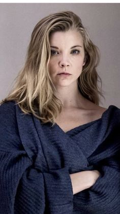 It's cute when she's pouty Natalie Dormer, Margery Tyrell, Bombshell Beauty, Arwen, Guys And Girls, Celebrity Gossip, Creative Photography, Beautiful Actresses, Actors & Actresses