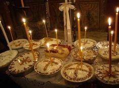 Kai, Greek Icons, Greek Easter, Catholic Religion, Logos, Happy Holidays, Birthday Candles, Table Settings, Table Decorations