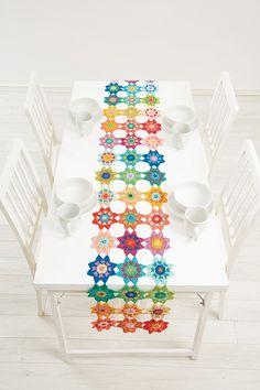 crochet motifs | poppyandbliss V Stitch Crochet, Crochet Motif, Easy Crochet, Knit Crochet, Crochet Ideas, Black Crochet Dress, Metal Containers, Modern Crochet, Iphone Skins
