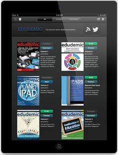 Hope you check out our new iPad app, now with free previews!