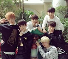 [24.10.15] ASTRO Meet U Project ‪#‎Kakaotalk‬