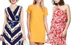 Shopping : 30 robes pour l'été - Châtelaine