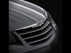 2005 Chrysler Crossfire Roadster - Grille - Angle - 1280x960 Wallpaper