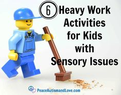 Sensory issues in the classroom