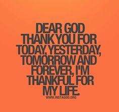 Dear God   www.stmarys-stuart.org